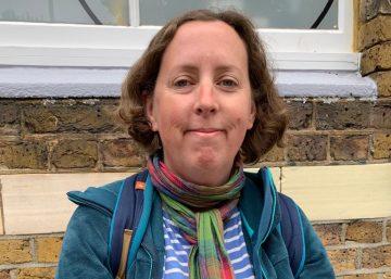 Alison Gibbs - Herne Hill Forum
