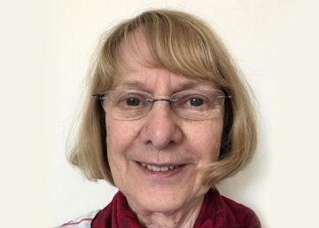 Beth Taylor - Herne Hill Forum SE24