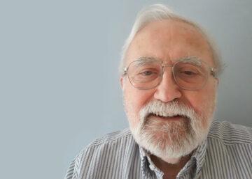 Mike Colvin - Herne Hill Forum SE24