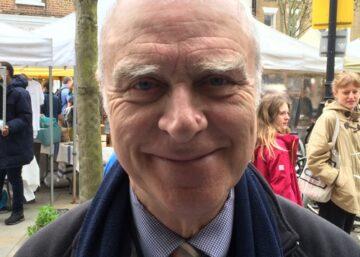 Robert Holden - Herne Hill Forum