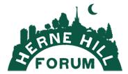 Herne Hill Forum logo